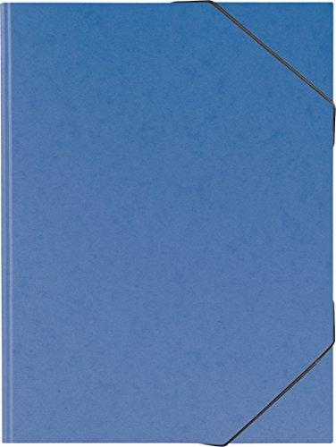 Baier & Schneider - Cartella portadocumenti, modello Fact! Plus, in cartoncino pressato di qualità