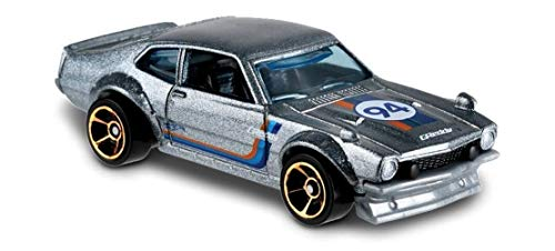 Hot.Wheels Custom Ford Maverick