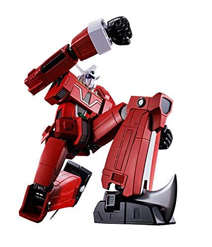 超合金魂 伝説巨人イデオン GX-92 伝説巨神イデオン F.A.の詳細を見る