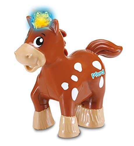 Vtech 80-544004 Tip Tap Baby Tiere - Pferd