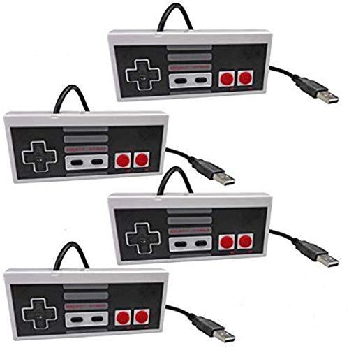 Mekela Classic NES 4-Pack