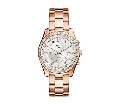 Fossil Rose Goldtone Bracelet Watch