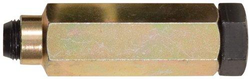 KS Tools 150.5094 eendraaier voor bussen, L = 81 mm, M18 x 1,5, GL=102 mm