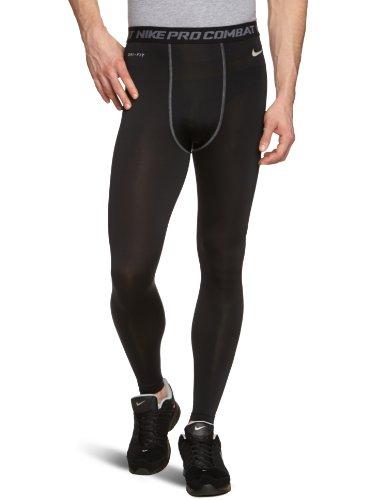 NIKE Training - Mallas para Hombre, tamaño S, Color Negro