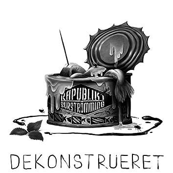 Surströmming: Dekonstrueret