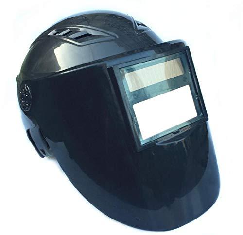 Casco soldadura Atenuación inteligente Protección