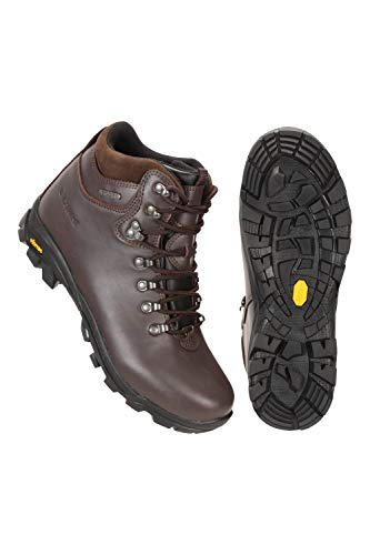 Mountain Warehouse Latitude Vibram Boots