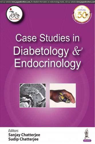Case Studies in Diabetology & Endocrinology