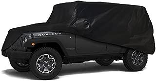 Best car cover jeep wrangler Reviews