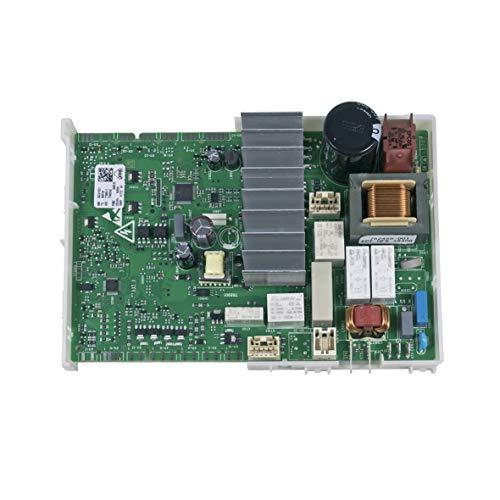 Bosch Siemens 11017800 ORIGINAL Leistungsmodul Elektonik Platine Drehzahlelektronik Drehzahlplatine Steuerung Motorsteuerungsmodul Elektromodul programmiert Waschmaschine auch Constructa Balay Neff