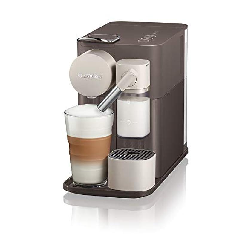 네스프레소 커피머신 라티시마 원 F111
