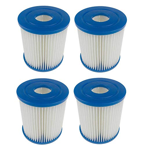GAODA - Cartucho de filtro para jacuzzis Bestway I, para bombas de filtro Bestway 330 galas/hora Bestway