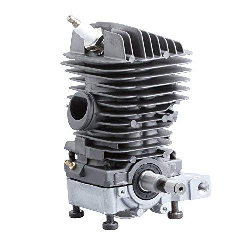Hipa 46mm Cylinder Piston Assembly for STIHL 029 039 MS290 MS310 MS390 Chainsaw