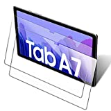 [2 Pack] Screen Protector for Samsung Galaxy Tab A7 10.4 2020...