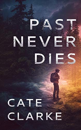 Past Never Dies A Diana Weick Thriller Book 1 product image