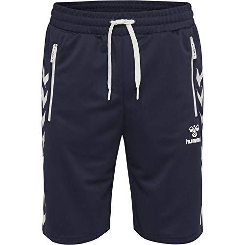 Hummel Herren Shorts Xander 206414 Black S