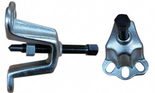 Abzieher Ausdrücker für Frontnaben oder Radlager Werkzeug Radnabe 4-5 Loch 102-115 mm (Frontnabenabzieher) (Fahrwerk-Instandsetzung Werkzeug)