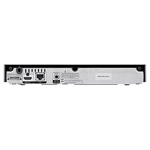 Samsung BD-H5100 Blu-Ray Disc Player (2014 Model)