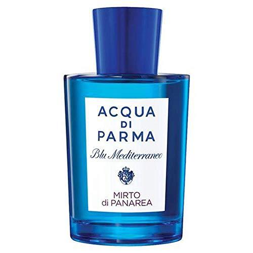 Acqua Di Parma Blu Mediterraneo Mirto Di Panarea Eau de Toilette Vaporizador 150 ml