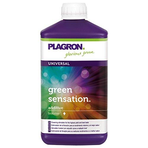 Plagron Green Sensation - Attivatore per fiori da 250 ml