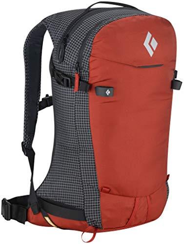 Black Diamond Equipment - Dawn Patrol 25 Backpack - Deep Torch/Black - Medium/Large