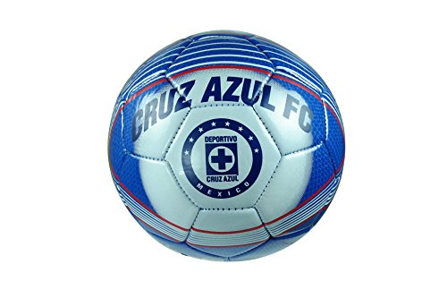 Cruz Azul Authentic Official Licensed Soccer Ball Size 4-03