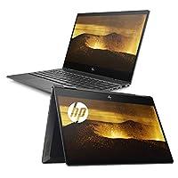 HP ノートパソコン HP ENVY x360 13 13.3インチ フルHDタッチパネルディスプレイ 2in1 コンバーチブルタイプ AMD Ryzen 5 8GB 512GB SSD WPS Office付き (型番:7AL39PA-AAAA)