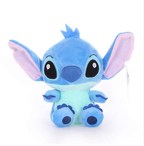 Ylout Niedliche Stitch Plüschtiere 20Cm,Stitch Stuffed Doll Stitch Toys Für Kindergeschenke