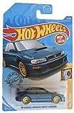 Hot Wheels Turbo 1/5 '98 Subaru Impreza 228 STi-Version 23/250, Blue