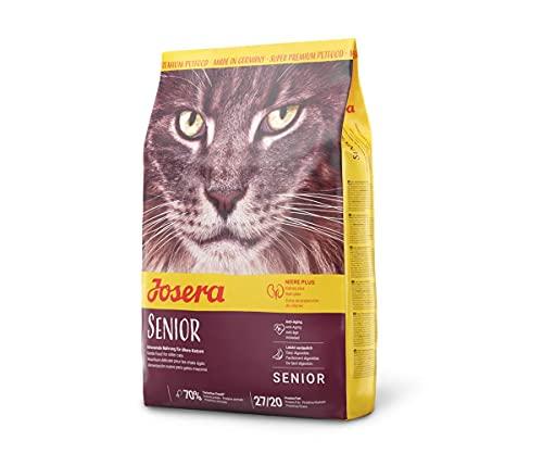 JOSERA Saco de comida para Gato - Carisimo, 2kg, Gato