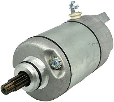 Starter Motor Replace Honda TRX400 TRX450 Foreman Fourtrax 1995 2001 TRX 2005 2011 with OE 31200 product image