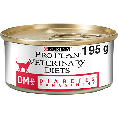 Pro Plan Cat Veterinary Diets Katzenfutter, 24 x 195 g