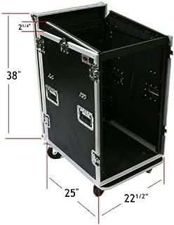 mixer top rack