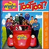 Toot Toot! [Blister Pack] by Wiggles