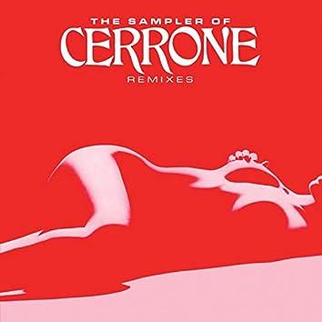 The Sampler of Cerrone Remixes