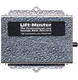 LIFTMASTER Garage Door Openers 412HM Receiver 12/24 Volt 390MHz