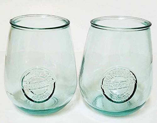Drinking Glasses 21oz (Pack of 2)