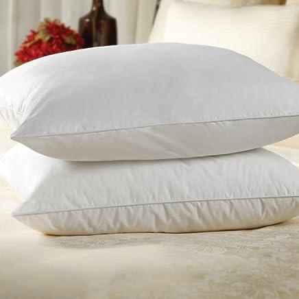 Premium Back & Stomach Sleeper Pillow - Dolce Vita Eco Pillow - Hotel & Resort Quality