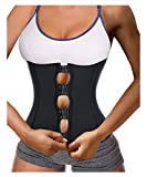 Women Waist Trainer Corset Body Shaper for Weight Loss Tummy Control Slim to