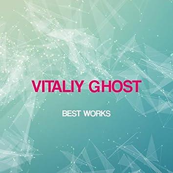 Vitaliy Ghost Best Works