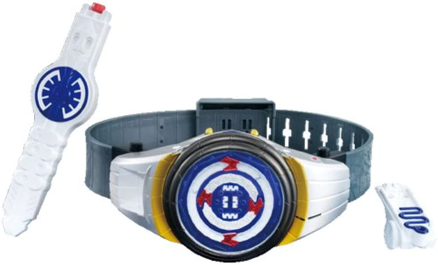 Kamen Rider Kiva Transform Belt & Jacorder DX sagak belt (japan import)