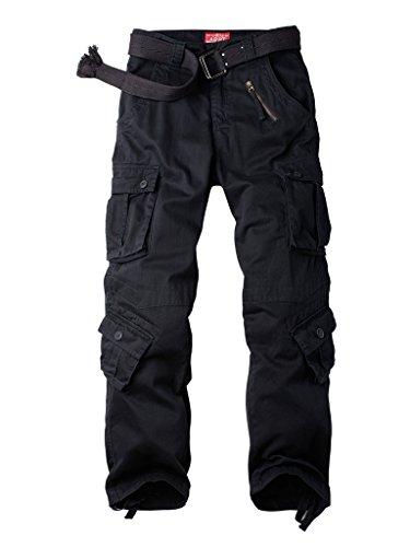 black army pants - 6