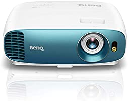 BenQ True 4K HDR Home Entertainment Digital Projector, TK800M