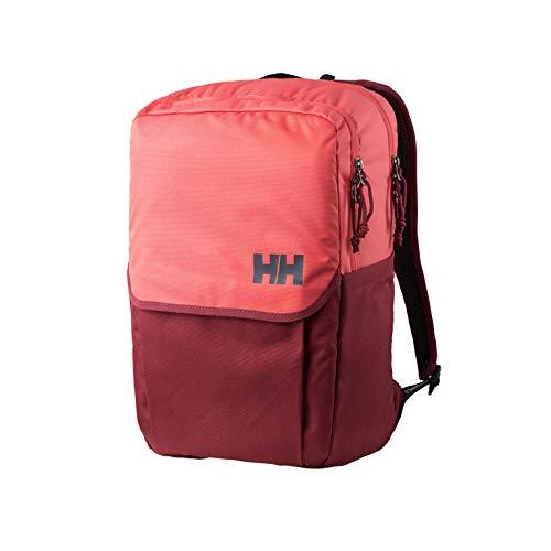 Helly Hansen 67191, Unisex-Kinder Rucksack, Rot (146), 40x60x40 cm (W x H L)
