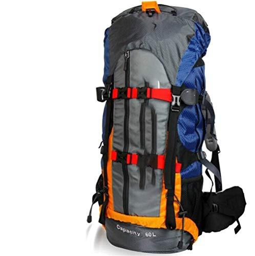 Dmsc . Outdoor Professionale Impermeabile Telaio Zaino Arrampicata Campeggio Trekking Zaino Alpinismo...