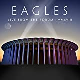 Eagles - Live From The Forum (2 Cd + Dvd Digipack)