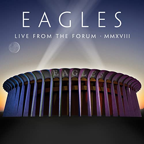 Live from the Forum Mmxviii / 2 CD