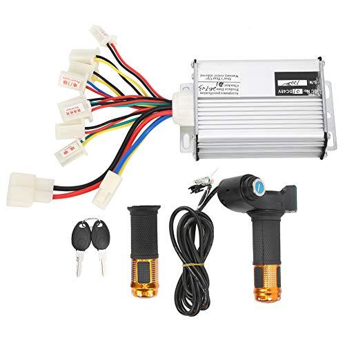 Nannday 【𝐎𝐬𝐭𝐞𝐫𝐟ö𝐫𝐝𝐞𝐫𝐮𝐧𝐠𝐬𝐦𝐨𝐧𝐚𝐭】 48V 1000W Elektrofahrradzubeh r, Elektrofahrrad-Controller-Kit, regensicheres und langlebiges Ersatzteil-E-Bike-Zubeh r für Fahrradfahrer