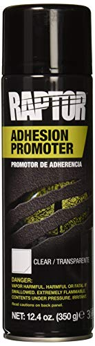 Raptor Adhesion Promoter 1K Aerosol UP5024 12.4 Oz