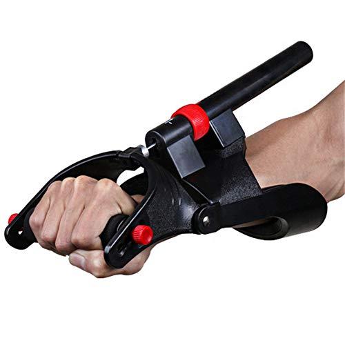 XTDGN Professionals Handgelenk Unterarm Trainingsmaschine, beweglicher Arm Muskel-Energien-Übungs-Maschinen, Variable Widerstand, ideal für Fitness-Enthusiasten